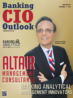 Altair Management Consultants: Banking Analytical Management Innovators